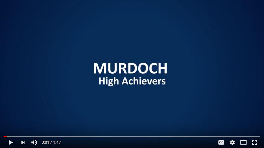 The Murdoch Program YouTube